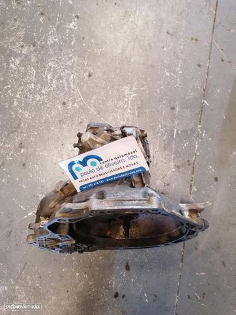 Caixa De Velocidades Opel Calibra A (C89)