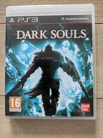 Dark Souls gra na PS3 PlayStation 3