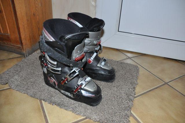 Buty narciarskie Tecnica 42, 26-26.5