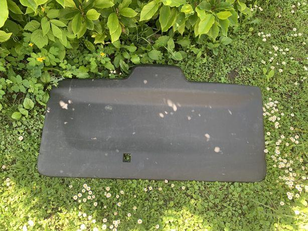 Пластик Citroen Berlingo крышка на заднюю ляду