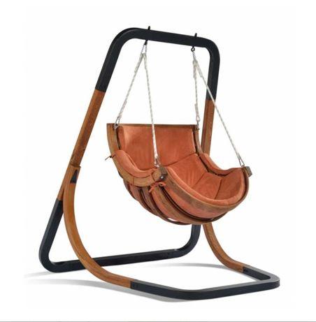 Fotel wiszący-hamak
