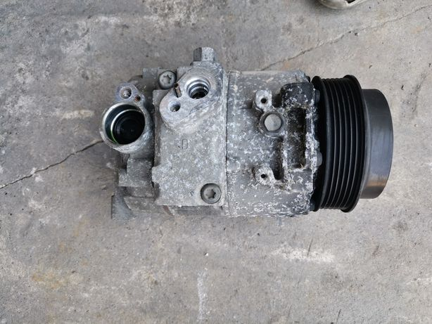 Sprężarka klimatyzacji A002230.5011 Mercedes W204 2.2 CDI