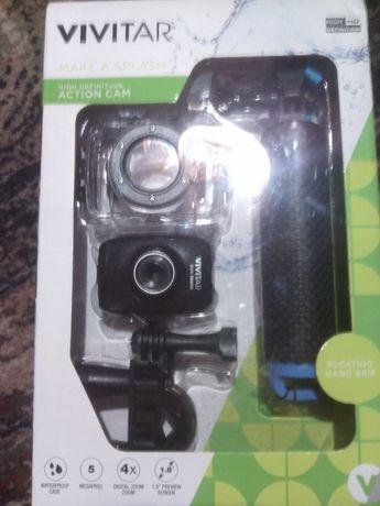 Camera wodoodporna VIVITAR DVR 782HD 720P