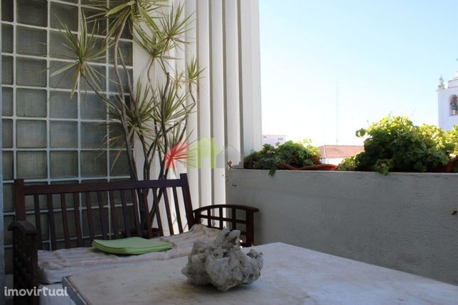 Apartamento T3- Beja, Centro