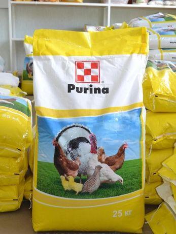 Готовий корм для курей несучок 10кг ТМ Purina 41069