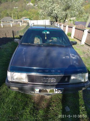 Продам Audi 100 c3