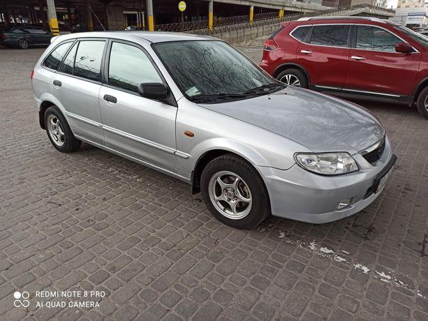 Продам Mazda 323 f bj 1.6 sport
