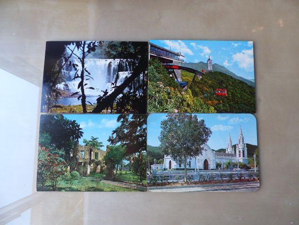 Postais Antigos de Cuba