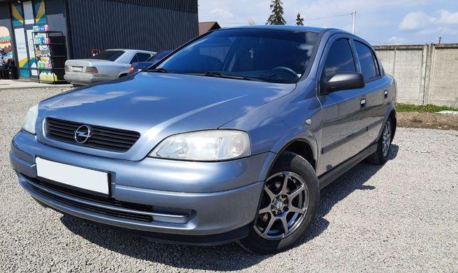 Opel Astra g Classik