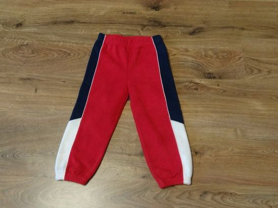 Spodnie polarowe roz. 98 Cubus j. NOWE