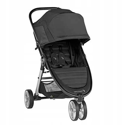 Wózek spacerowy Baby Jogger Cty Mini 3