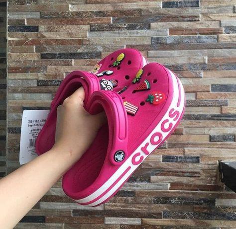 Купить Женские Кроксы По Супер Цене Crocs Bayband 36-45 размер