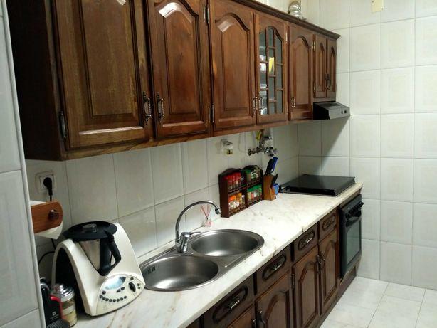 Apartamento 1º Andar - 83 m² - T3 - Alto Seixalinho (Barreiro)