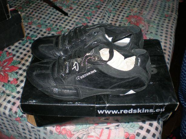 Sapatos Redskins original tamanho 40 novos
