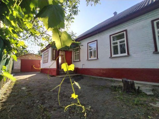 Будинок с. Миколаївка
