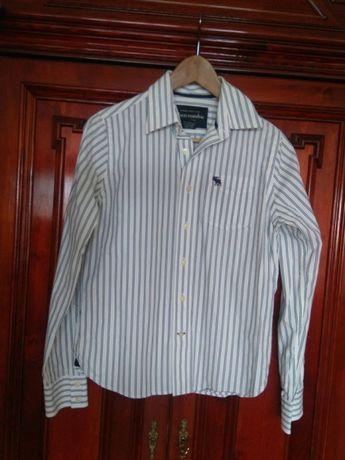 Abercrombie&fitch koszula damska L