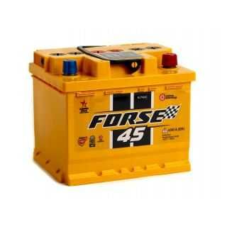 Akumulator WESTA Forse 45Ah 450A Kielce
