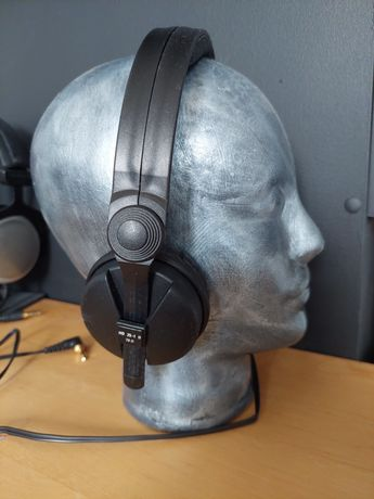 Słuchawki sennheiser hd 25