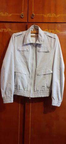 Новая брендовая мужская куртка Gazzarrini (Италия)