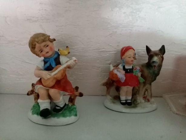 Статуэтка коллекционная пара