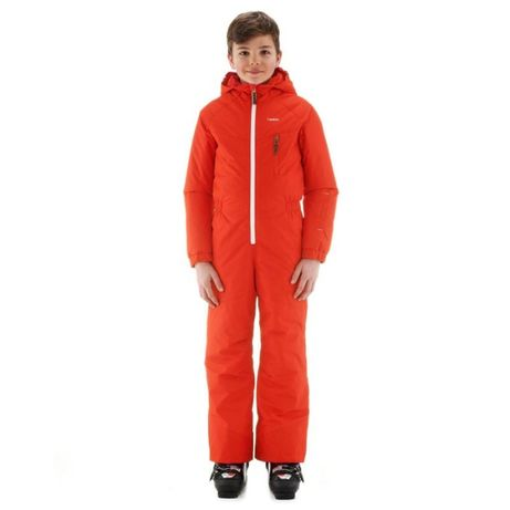 Комбинезон костюм лыжный для мальчика девочки Wedze 146 , 152