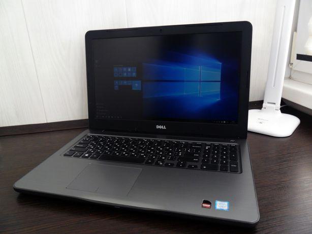 Мощный Ноутбук Dell Inspiron 5567