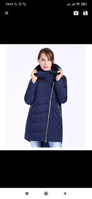 Курточка женская Черкассы - изображение 1