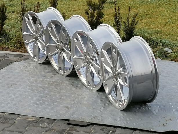 Felgi aluminiowe Audi 5x112x17r