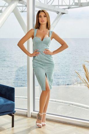 Вечернее елегантное платье