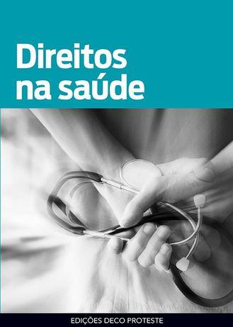 DIREITOS NA SAÚDE - Conheça os seus direitos como paciente.