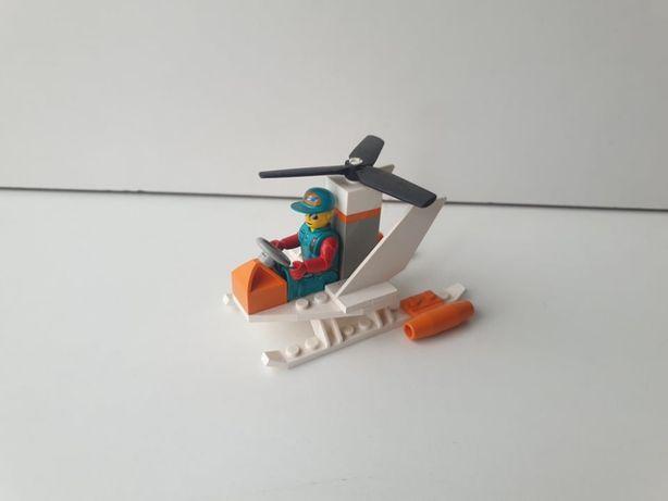 Lego Jack Stone 4613 Turbo Chopper