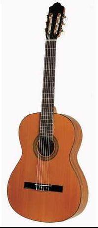 Esteve 7 Hiszpańska Gitara Klasyczna Lutnicza