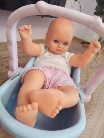 Bobas lalka z 80 lat