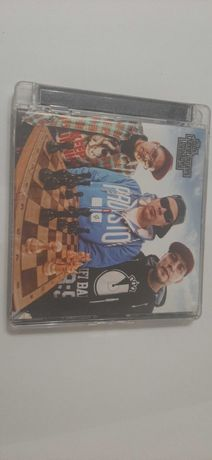 Plyta CD diox the returners