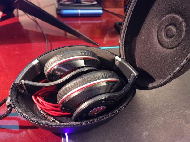 Monster Beats™ by Dr. Dre™ Studio Black Preto