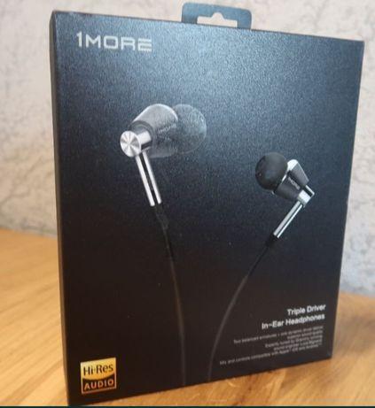 Sluchawki 1more E1001