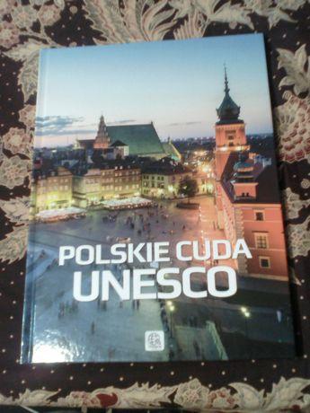 "56. Album ,, Polskie cuda UNESCO"""
