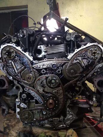 Ремонт авто,ремонт ГБЦ,ремонт двигателей концерна VAG,ремонт ходовой