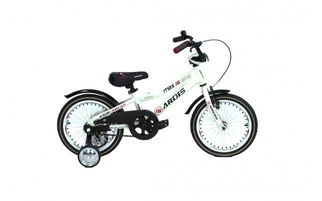 Детский велосипед Ardis Max 16 дюймов / Дитячий велосипед 16 дюймів