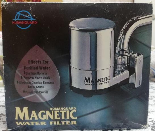 Магнитный фильтр для воды magnetic water filter