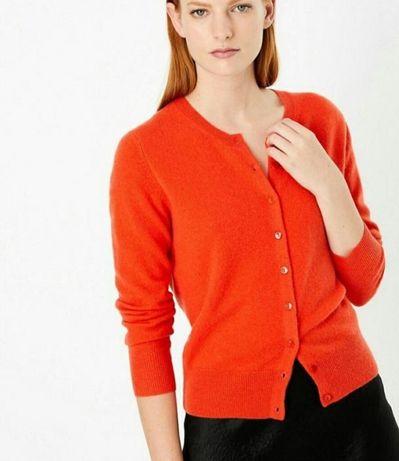 Стильний кашемировий свитер,светр,100 кашемир Baden S(brunello,loro..)