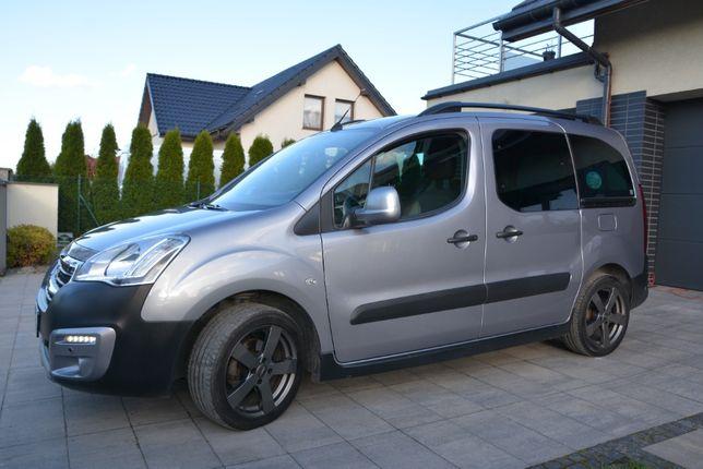Peugeot PARTNER Tepee , fv 23%