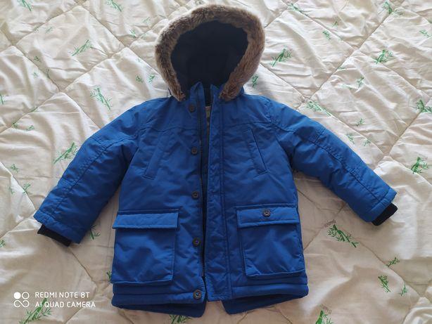 Зимова куртка Waikiki 18-24м