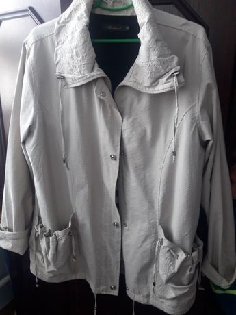 Курточки  ветровки весенние