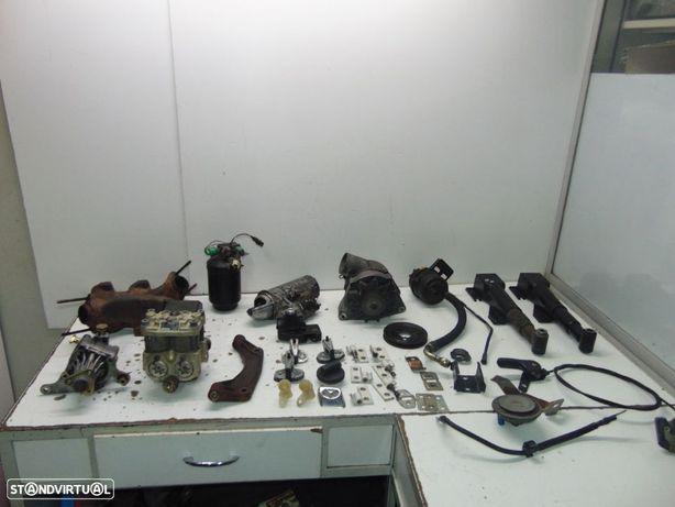 Bmw 735i e32 bomba da direção assistida e + peças