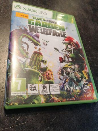 Garden warfare xbox 360