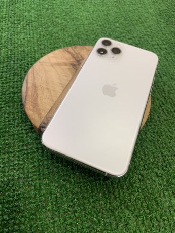 IPhone 11 Pro 256 Silver Neverlock Гарантия 6 мес тц Космос