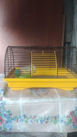 Продам клетку для мелких грызунов