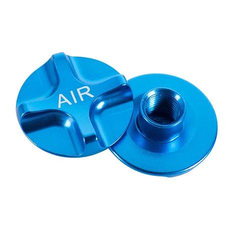 Rower nakrętka kapsel zatyczka amortyzatora powietrze air