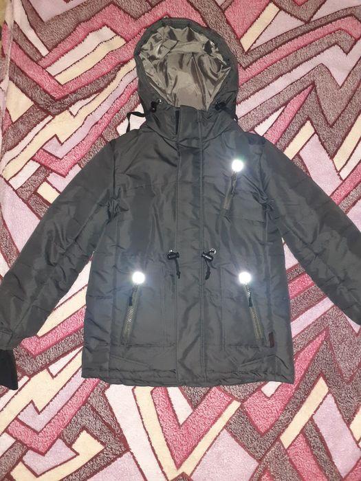 Куртка  тм Beezy Софиевская Борщаговка - изображение 1